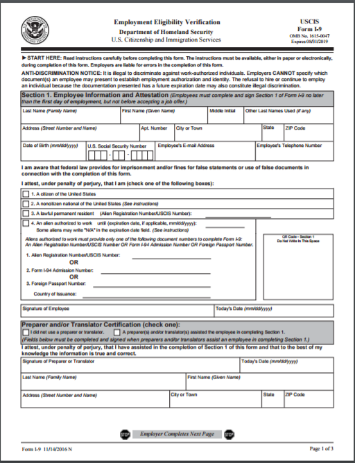 wafla - LA 2017 4-19 Labor Alert Form I-9 Glitch
